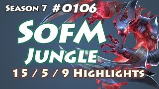 SS SofM - Nocturne Jungle - KR LOL Highlights