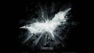 The Dark Knight Rises - Trailer Song/Soundtrack #2