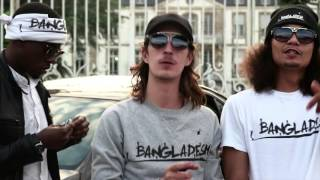 Bangladesh - Ghost / Rea. by OrperFilm / Prod. by GhostKillerTrack (Clip Officiel)