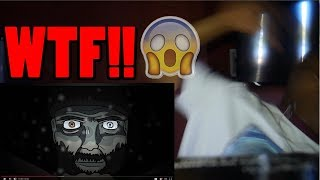 I TELL MY OWN SCARY STORY IN THIS ONE!! - 14 Horror Stories Animated REACTION!!!