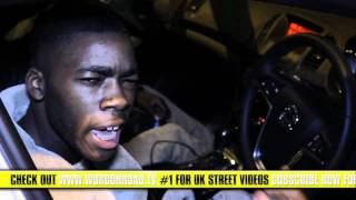 Word On Road TV Remdog and Slay (Trap bars) [2011]