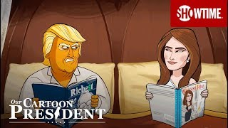 Next on Episode 7 | Our Cartoon President | SHOWTIME