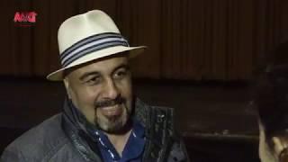 گزارش کامل از اولین اکران فیلم هزارپا در با حضور رضا عطاران توسط فنیکس در تورنتو