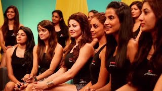 Yamaha Fascino Miss Diva 2015: Episode 1