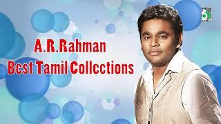 A.R.Rahman Super Hit Best Audio Jukebox