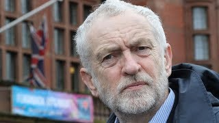'Enough is enough': Jewish community leaders launch fierce attack on Jeremy Corbyn | ITV News
