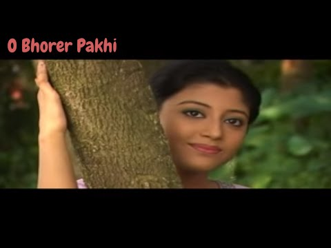 O Bhorer Pakhi | Sagnik | Bengali Popular Songs