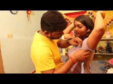Xxx Mp4 Hot Bhabhi Romance With Tailor Telugu Romantic Shortfilm 3gp Sex