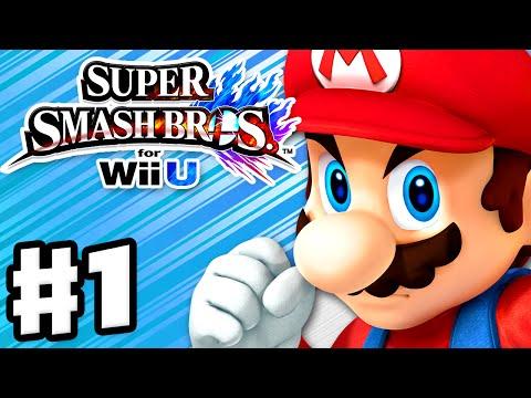 Xxx Mp4 Super Smash Bros Wii U Gameplay Walkthrough Part 1 Mario Nintendo Wii U Gameplay 3gp Sex