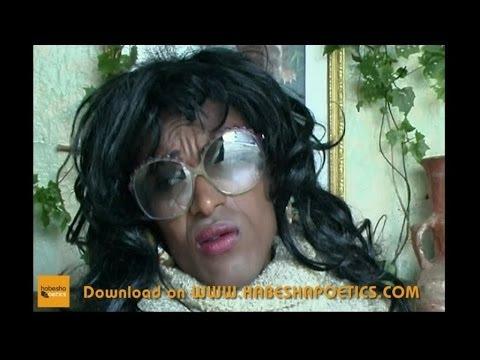 Eritrea Yonas Mihretab Maynas Rominzo New Eritrean Comedy 2014