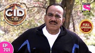 CID   Full Episode 701   18th June, 2018
