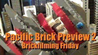 Pacific Brick Preview 2