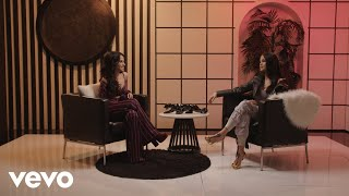 """Becky G, Natti Natasha - Becky G & Natti Natasha Talk Success, Sexuality, and """"Sin Pijama"""""""