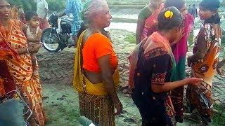 মনসা পূজার গরম করা কোমর দুলানো নাচ দেখুন    না দেখলে চরম মিস করবেন   Puja Dance