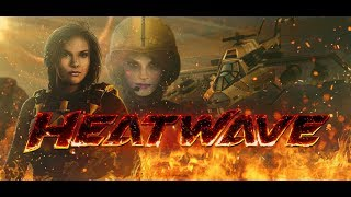 War Commander Operation: Heatwave