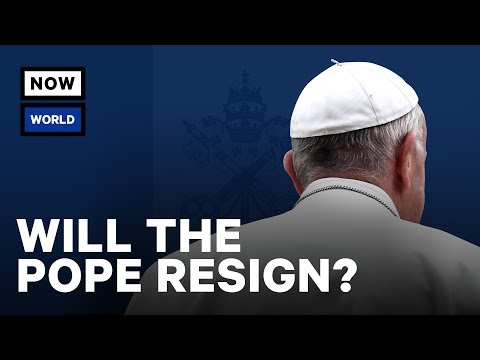 Xxx Mp4 Pope Francis The Controversial Catholic Leader NowThis World 3gp Sex