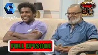 JB Junction: Kammattipadam Fame P Balachandran & Manikandan- Part 1 | 11th June 2016