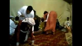 Arab Women Hijab Twerking Exotic Shaking