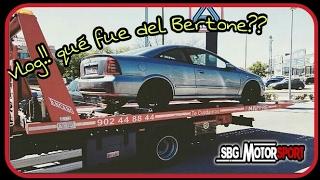 ¿QUÉ PASÓ CON EL ASTRA BERTONE? NOVEDADES EN EL CANAL  || SBG MOTORSPORT