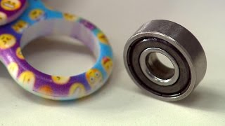 These Are the Hidden Ways a Fidget Spinner Could Endanger Your Child