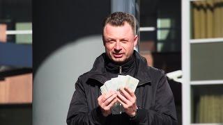 SEX za 3 tysiące HIT - Myszka.TV