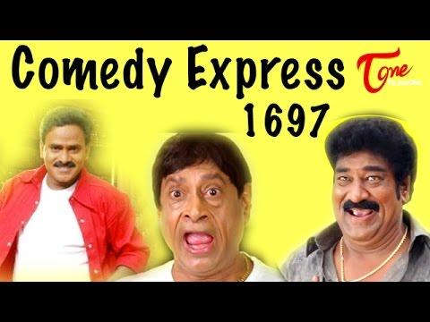 Comedy Express 1697 | B 2 B | Latest Telugu Comedy Scenes | TeluguOne