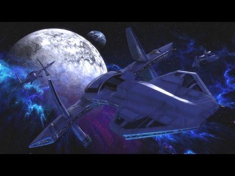 TOP 10 FASTEST SCI-FI Spaceships