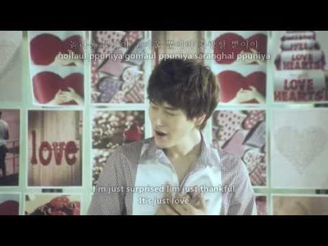 Mv Super Junior No Other Eng Rom Han