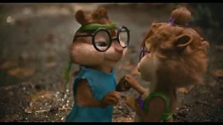 Trouvez la moi  -  Chipmunks  (Dadju cover)