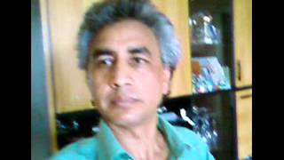 Maine kuch khoya hai  mere sajna film kishore kumar song sung by dany ayub