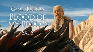 Game of Thrones S06E06: Blood of My Blood CRÍTICA - TN Live 65