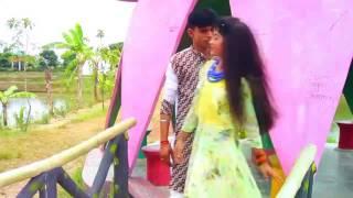 Bangla music song 2017.Amar amite. model.Asif & Shamme
