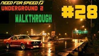Need for Speed: Underground 2 [Walkthrough] Part 28