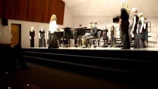 Kari Bragg - Masters Choral Conducting Recital (UCM); Nov. 16. 2011 (Part 2)