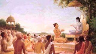 Srila Prabhupada - The Acharya