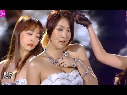 Xxx Mp4 HOT SISTAR Give It To Me 씨스타 기브 잇 투미 Incheon Korean Music Wave 20130918 3gp Sex