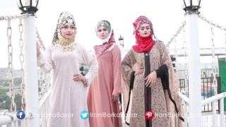 Behind the Photoshoot  Irani Borka Bazar 2016