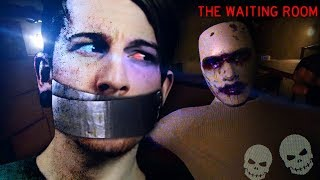 WELCOME TO THE GAME 1.5!? || The Waiting Room (WTTG Mid-quel)