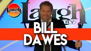 Threesome   Bill Dawes   Stand-Up Comedy