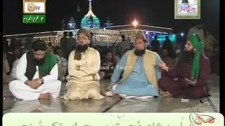 Mufti Jamal Ud Din Baghdadi( Shan e Aulia)By Visaal