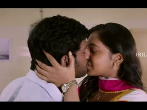 Lakshmi menon hot kiss with vishal HD