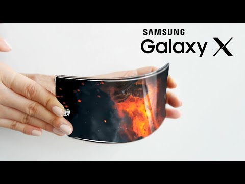 Xxx Mp4 Samsung Galaxy F X Will Be More Than A Foldable Phone 3gp Sex