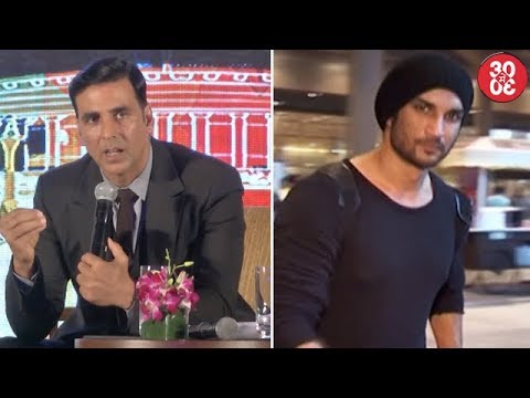 Akshay's Brother-In-Law All Set For His Bollywood Debut | Sushant Insecure By Madhavan?