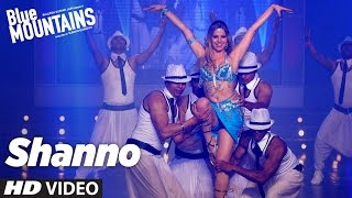 SHANNO Video Song | Blue Mountains | Sunidhi Chauhan | Ranvir Shorey, Gracy Singh, Rajpal Yadav