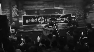 JRX - Memories of Rose (Live in Semarang)