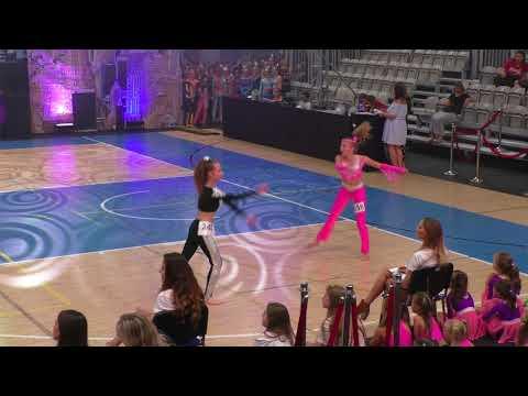 Xxx Mp4 XXXII MEDS Disco Dance Solo 1 4 Klaudia Zawilińska Zespoły Juniorskie Do 15 Lat 3gp Sex
