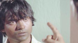 Prashanth Narayanan, Mudda The Issue - Emotional Scene 18/22