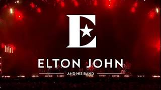 ELTON JOHN LIVE IN DUBAI   Dec 8th 2017