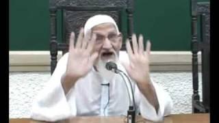 Zakaat - Maulana ISHAQ