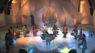 World Best Dhol Player Sain Tanveer  Rocks By sarang studio
